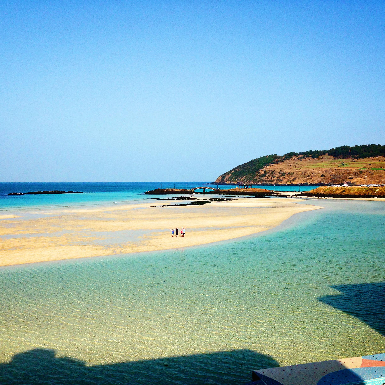 Jeju Island Beaches: A Glimpse Into Jeju Island